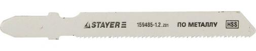 Полотно для электролобзика STAYER STANDARD 159485-1.2_z01