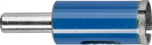 Сверло алмазное трубчатое ЗУБР ПРОФЕССИОНАЛ 29860-16