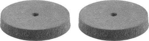 Круг  шлифовально-полировальный резинакарбон d 22мм STAYER 29916-H2