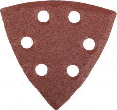 Треугольник шлифовальный универсальный на велкро основе STAYER MASTER 35460-080