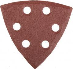 Треугольник шлифовальный универсальный на велкро основе STAYER MASTER 35460-100