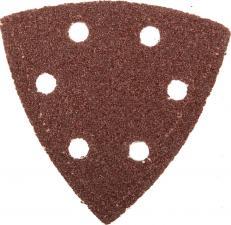 Треугольник шлифовальный на велкро основе ЗУБР МАСТЕР 35583-040