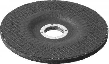 Круг абразивный шлифовальный по металлу ЗУБР ПРОФЕССИОНАЛ 36204-115-6.0_z02