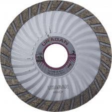 Круг отрезной алмазный для УШМ URAGAN 909-12151-105