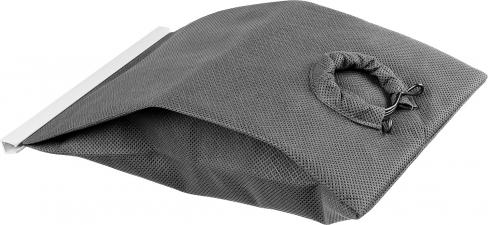 Мешок ЗУБР для пылесосов тканевый ЗУБР МАСТЕР МТ-30-М3