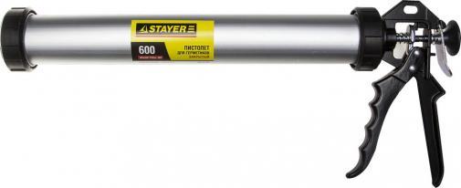 Пистолет для герметиков STAYER PROFESSIONAL 0673-60