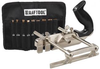 Рубанок KRAFTOOL EXPERT 1-18541-H9