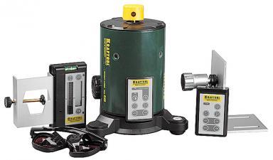 Нивелир лазерный KRAFTOOL PRO 1-34750-H6
