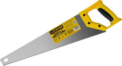 Ножовка по дереву STAYER STANDARD 15050-45_z02