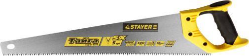 Ножовка по дереву STAYER MASTER 15050-50_z01