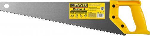 Ножовка по дереву STAYER STANDARD 15061-45_z01