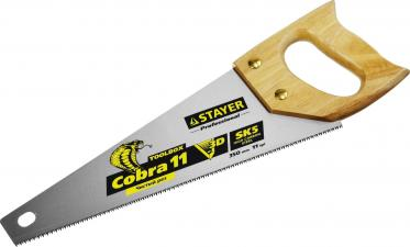 Ножовка по дереву STAYER PROFESSIONAL 1515-35