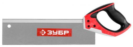 Ножовка для стусла ЗУБР МАСТЕР 15155-35