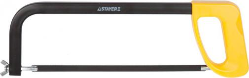 Ножовка по металлу STAYER MASTER 1576_z01