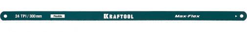 Полотна для ножовки по металлу KRAFTOOL EXPERT 15941-24-S10