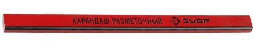 Карандаш разметочный графитный ЗУБР 4-06305-18