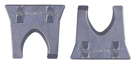 Клинья для топоров металлические STAYER MASTER 20991-H2
