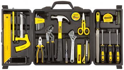 Набор инструментов для ремонтных работ STAYER STANDARD 22055-H36