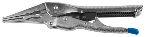 Зажим ручной саморегулирующийся  с автоматическим захватом ЗУБР ЭКСПЕРТ 22451-28