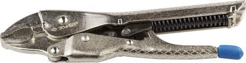 Зажим ручной саморегулирующийся  с автоматическим захватом ЗУБР ЭКСПЕРТ 22452-16