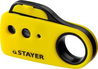 Стриппер для снятия изоляции кабелей до 8 мм STAYER MASTER 22663_z01