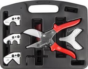 Ножницы для резки пластиковых профилей STAYER PROFESSIONAL 23374-H6