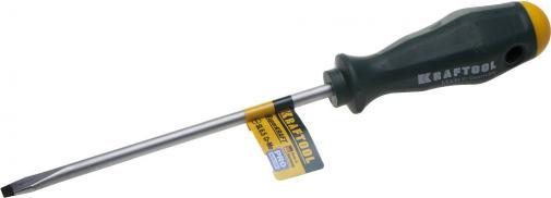 Отвертка слесарная KRAFTOOL PRO 25007-8.0-175