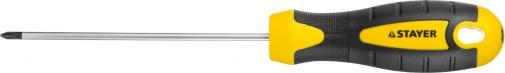 Отвертка слесарная TECHNO STAYER MASTER 2508-0-10_z02